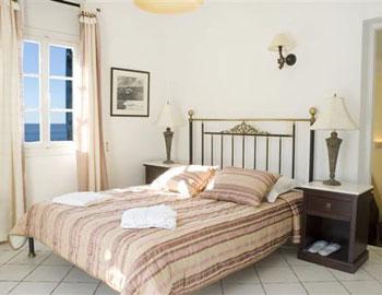 Delfini Apartments Double Kamares