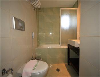 Hotel Sivota Bath Sivota