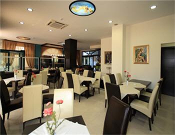 Hotel Sivota Restaurant Sivota