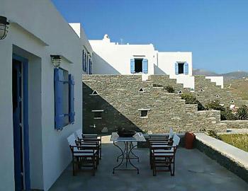 Lighthouse Hotel  Faros