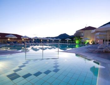 Alea Resort  Parga