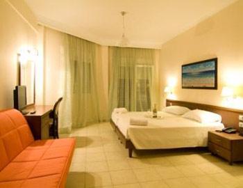 Alea Resort Apartments Parga
