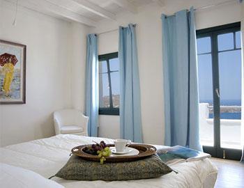Htels de charme Cyclades - Hotels de Luxe Splendia