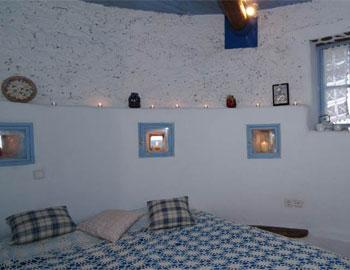 Windmill Suites  Livadi