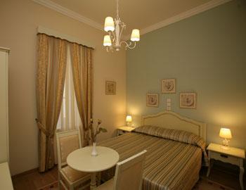 Egli Hotel Double Andros