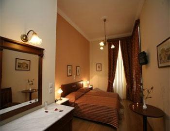 Egli Hotel Triple Andros