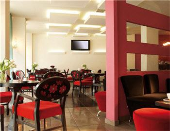 Hotel Anessis  Thessaloniki
