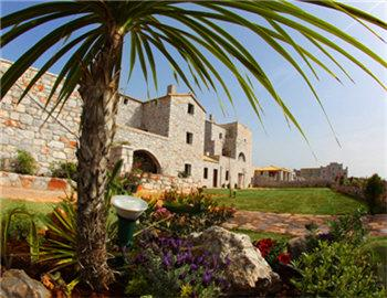 Achelatis Guesthouse  Areopoli