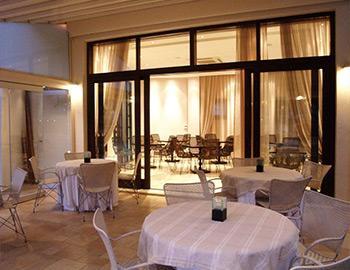 Enodia Hotel  Vassiliki