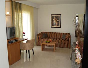 Hotel Sivota Suite Sivota