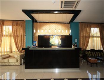 Hotel Sivota Reception Sivota