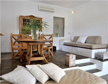 Anemoi Resort  Naoussa