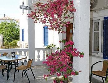 Villa Orizontes  Spetses