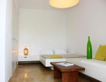 Orloff Resort Standard Studio Spetses