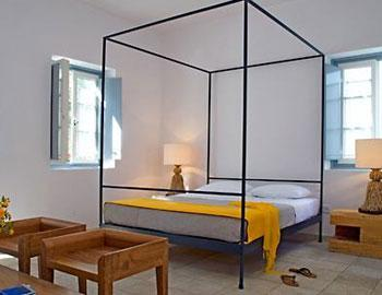 Orloff Resort Maisonette Spetses