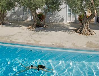 Orloff Resort  Spetses