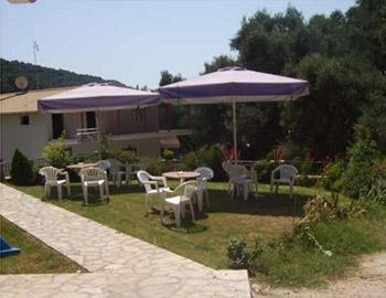 Villa Dorita  Parga