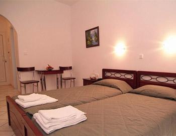 Villa Dorita Double room Parga