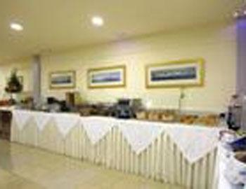 Piraeus Dream City Hotel Breakfast Room Piraeus