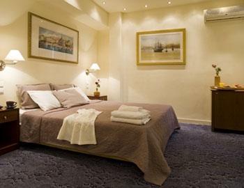Piraeus Dream City Hotel Guest room Piraeus