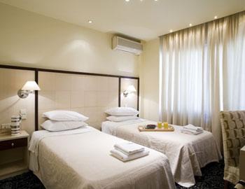 Piraeus Dream City Hotel Double or Twin room Piraeus