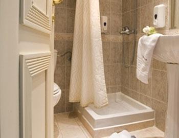 Piraeus Dream City Hotel Bathroom Guest room Piraeus