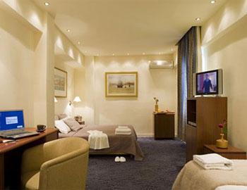 Piraeus Dream City Hotel Triple Piraeus