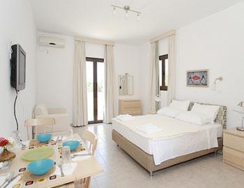 Miraluna Hotel Standard double Karpathos