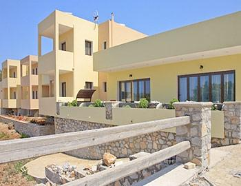 Miraluna Hotel  Karpathos