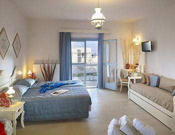 Perigiali Hotel Apartment Skyros