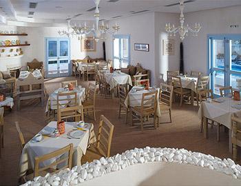 Perigiali Hotel Restaurant Skyros