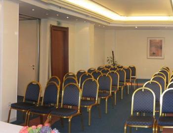 Vergina Hotel Conference room Thessaloniki