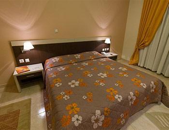 Perinthos Sivris Hotel  Aghialos