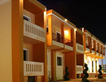 Perinthos Sivris Hotel