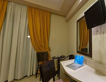 Perinthos Sivris Hotel Double Aghialos