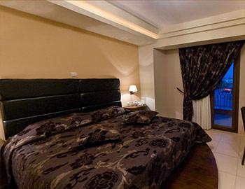 Perinthos Sivris Hotel Suite Aghialos