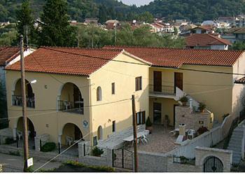 Marinos Apartments