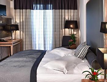 Olympus Thea Boutique Hotel Double Platamonas
