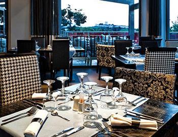 Olympus Thea Boutique Hotel Restaurant Platamonas