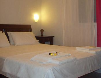 Sun Residence Bedroom Polihrono
