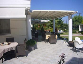 Sun Residence Garden Polihrono