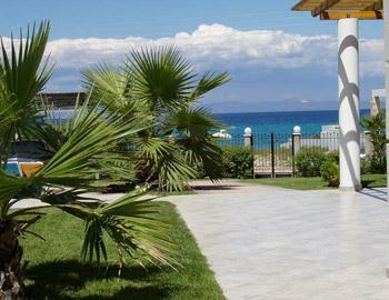 Sun Residence Garden View Polihrono
