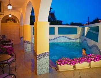 Rentals Villa Thomais Luxury Living – Aqua Gym & Spa Lefkada