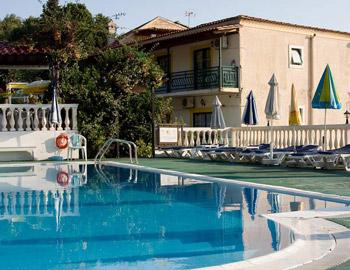Rentals Andromaches Holiday Apartments Kerkyra