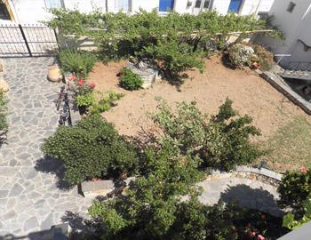Castello Apartments Garden Kythira