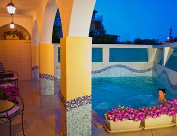 Villa Thomais Luxury Living-Aqua Gym & Spa