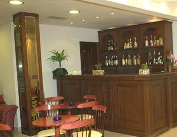 Avra Hotel Cafe-Bar Peraia