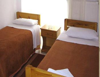 Avra Hotel Family Room Peraia