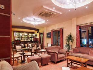 San Nectarios Hotel  Parga