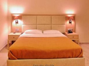 San Nectarios Hotel Double Parga